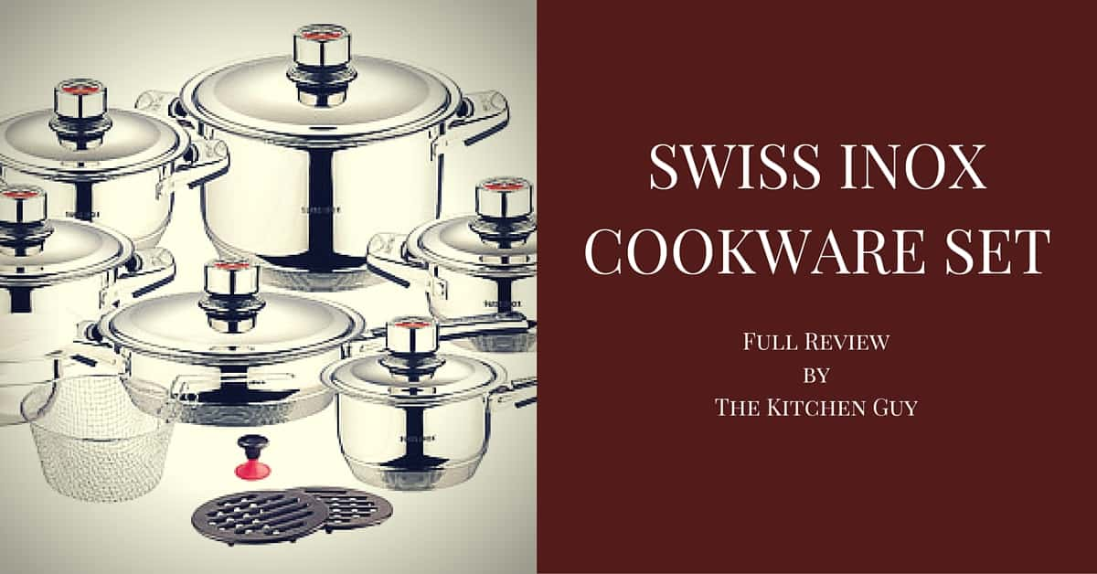 Which Kind Of Cookware Is The Best