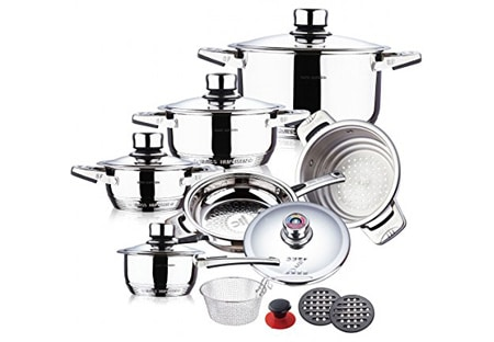 Image of Cooking set