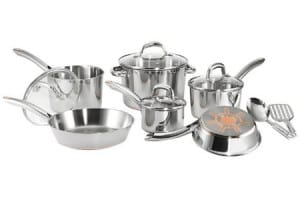 T-fal C836SC Ultimate Stainless Steel pic