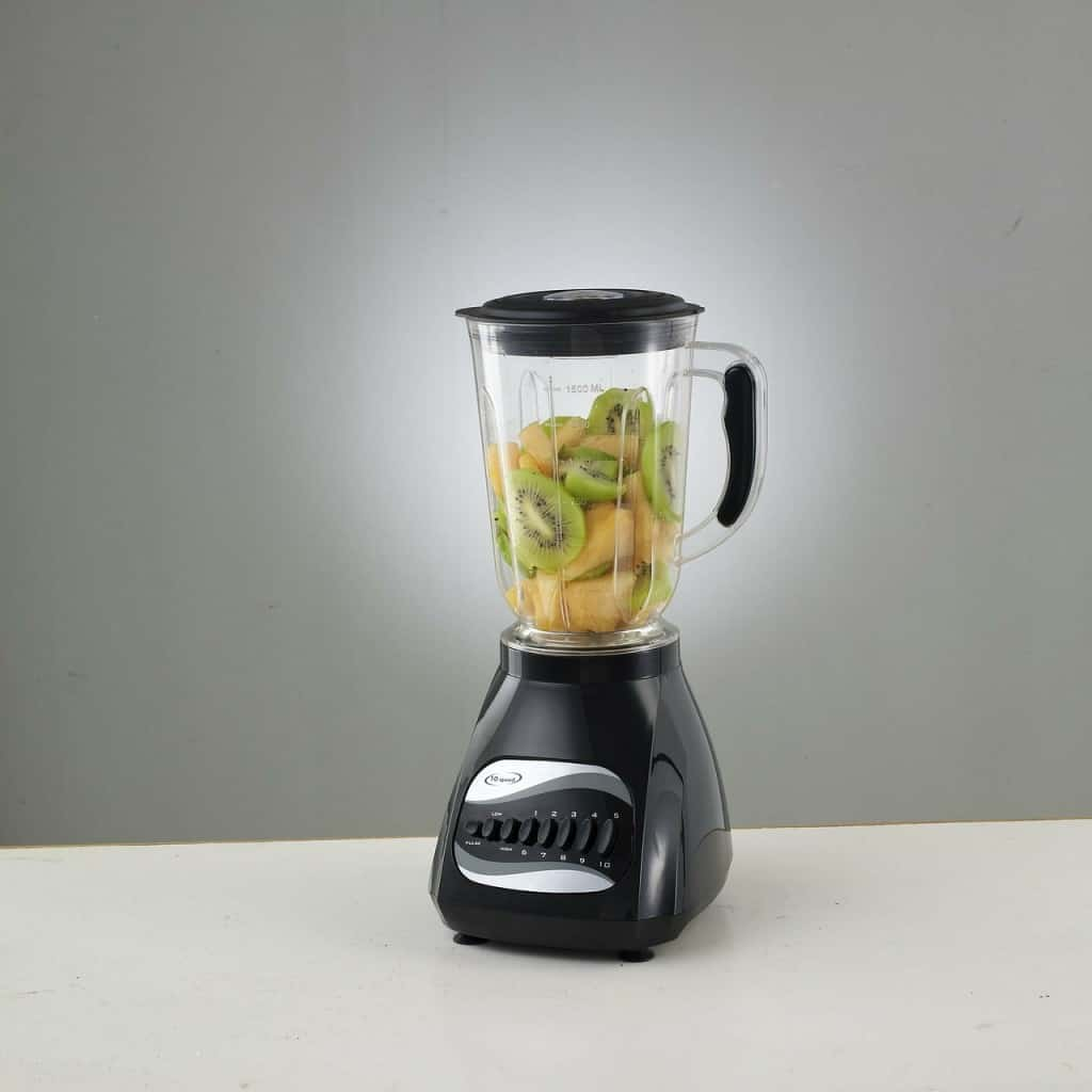 What Are The Most Useful Kitchen Appliances - Blender