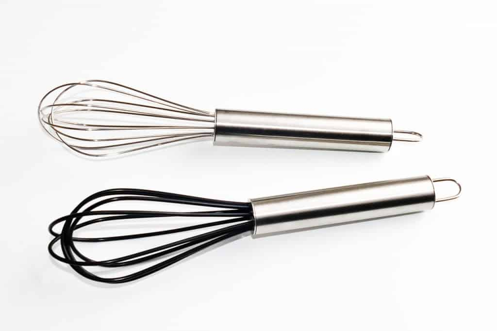 What Are The Most Useful Kitchen Appliances - Whisk