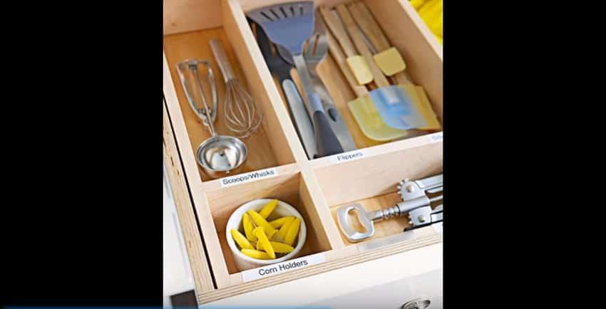 Creative kitchen storage ideas 11