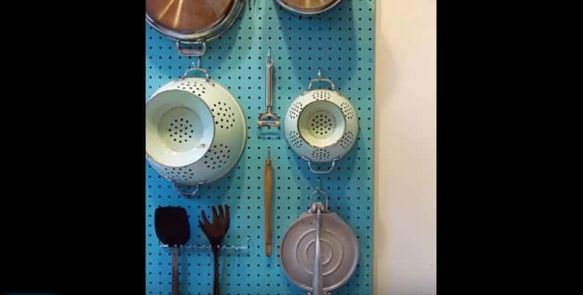 Creative kitchen storage ideas 3
