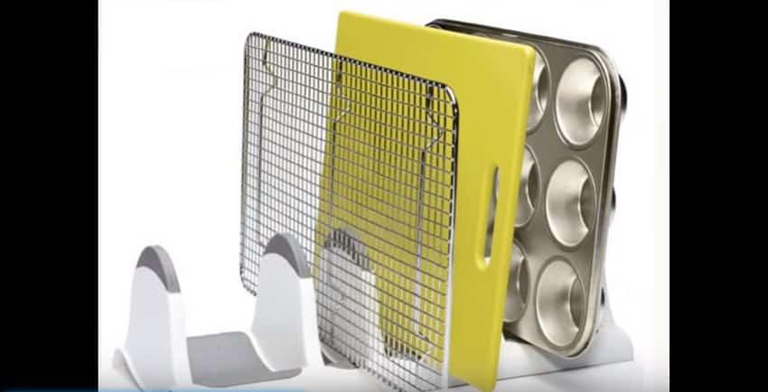 Creative kitchen storage ideas 8