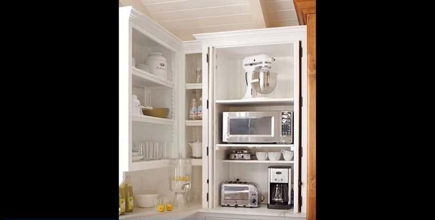 Creative kitchen storage ideas 9