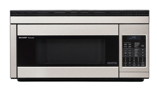 Best Over The Range Convection Microwave Oven Top Rated Reviews