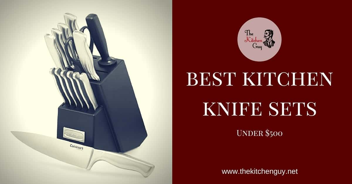 best kitchen knife set reviews the best chef cutlery of 2016. Black Bedroom Furniture Sets. Home Design Ideas