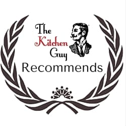 Recommends best kitchen knife set