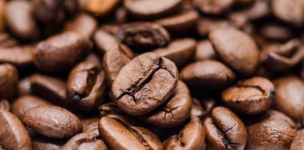 Coffee Beans for a coffee machine