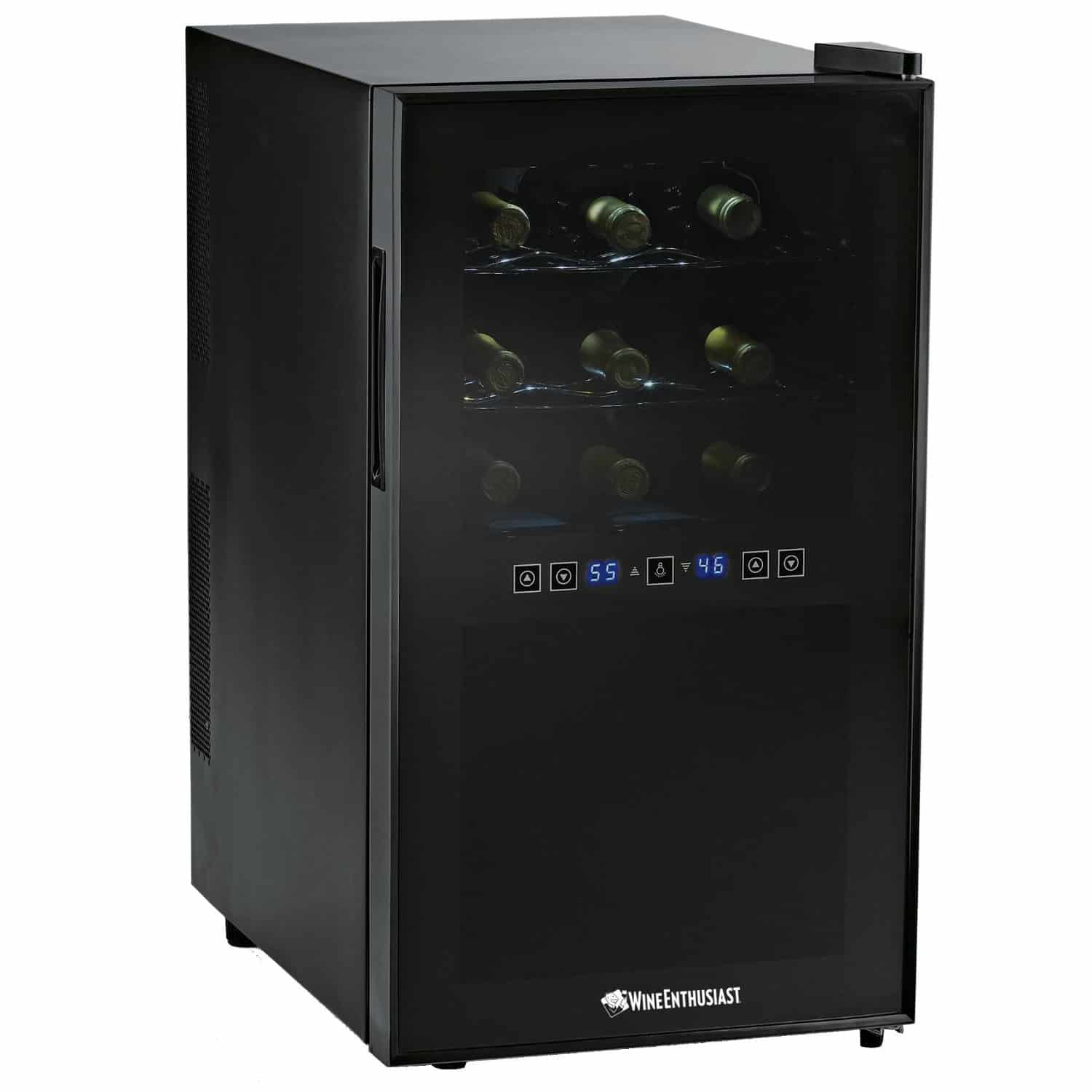 Best Wine Refrigerator: Coolers Reviews & Consumer Reports 1