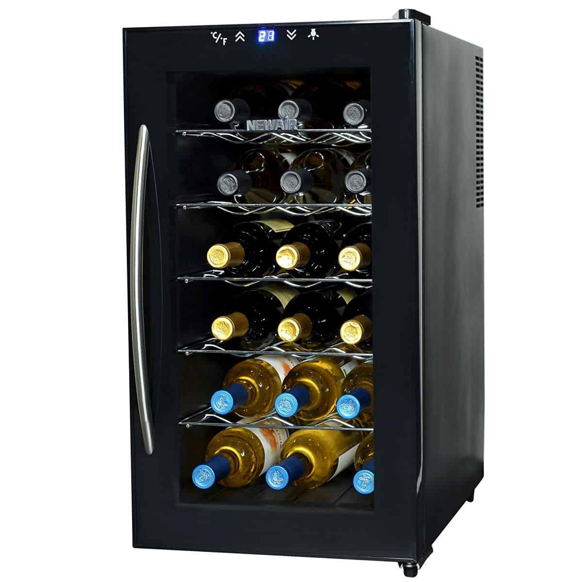 Best Wine Refrigerator: Coolers Reviews & Consumer Reports 3