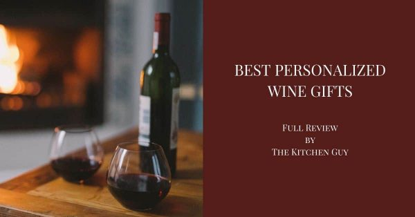 Best Personalized Wine Gifts